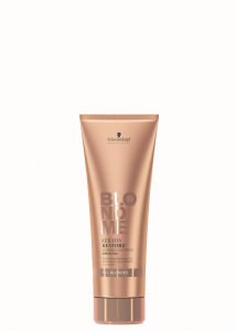 Schwarzkopf BC BlondeMe All Blondes Bonding Shampoo 250ml